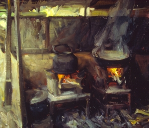 Vietnam Kitchen